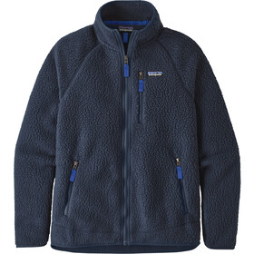 Patagonia Retro Pile Jacket Men, neo navy